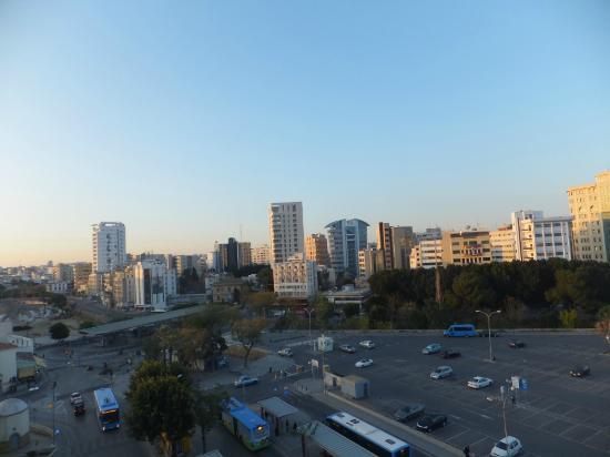 Holiday Inn Nicosia City Centre