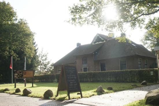 Restaurant Landhotel Diever