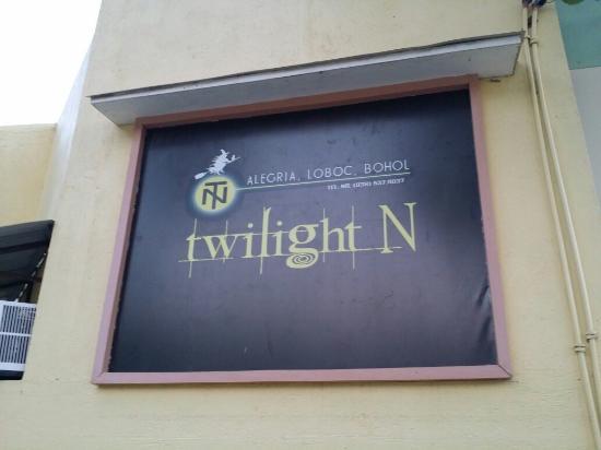 Twilight N