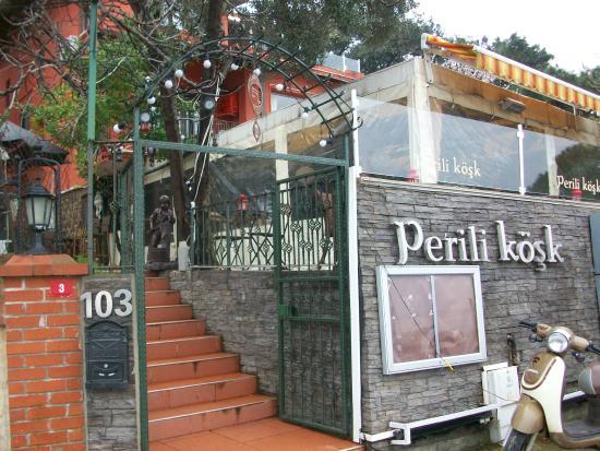 Perili Kosk Hotel