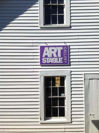 Art Stable Gallery