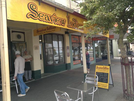 Seaview Indian Traditional Restaurant Portland Restaurant
