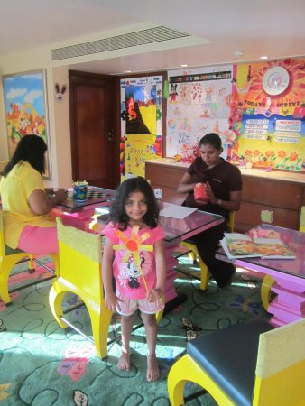 The Leela Goa: JUST KIDS