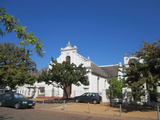 The Rhenish Mission Church
