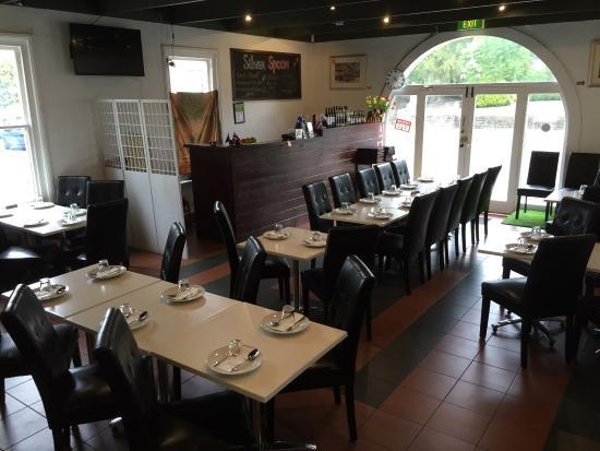 Silver Spoon Thai Restaurant Nowra Menu