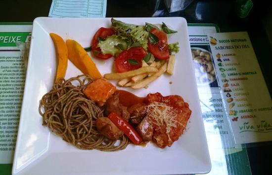 Restaurante Viva Vida