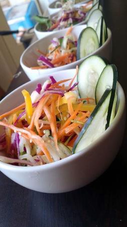 Quai Thai: Salads