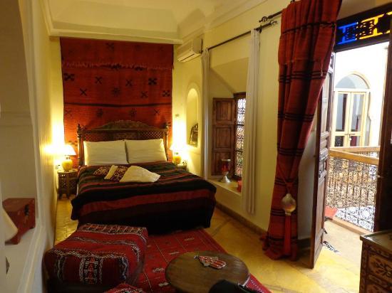 Riad Villa El Arsa: ;-)