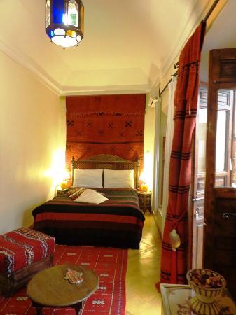 Riad Villa El Arsa: :-)
