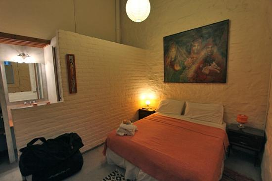 Palermo Viejo Bed & Breakfast: Chambre