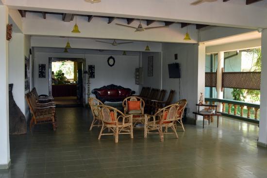 Nilketha Villa Eco Hotel: NILKETHAVILLA HOTEL