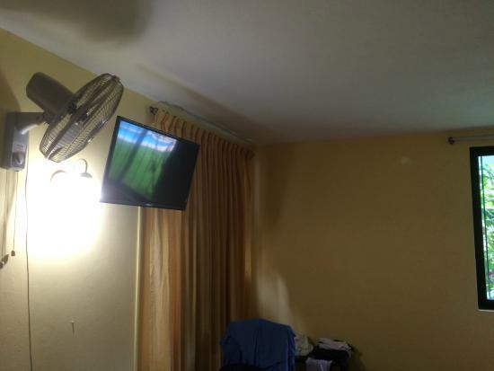 Hotel Canada Internacional : room