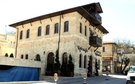 Kolcuoğlu Restaurant - Ürgüp