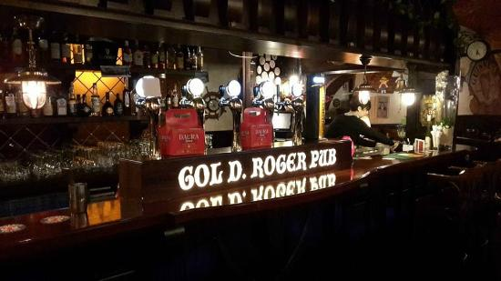gol d roger pub pinerolo restaurant reviews phone number