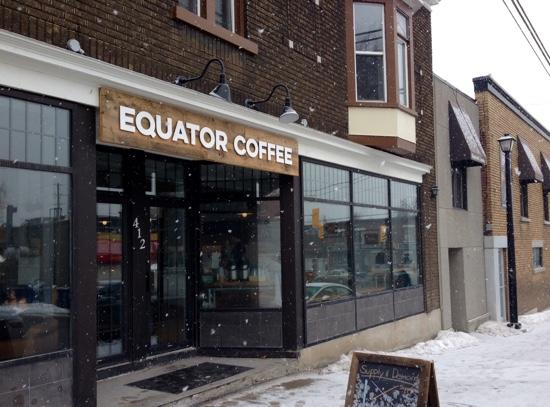 Image result for Equator Coffee