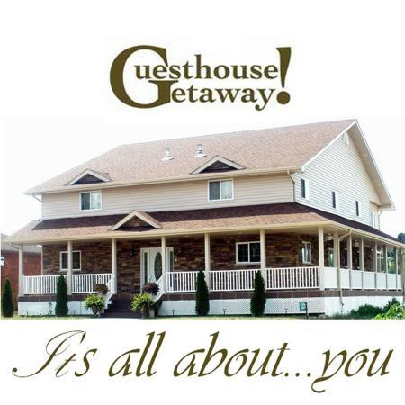 McGregor, Kanada: Guesthouse Getaway!