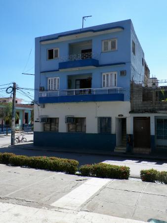 Casa Olguita