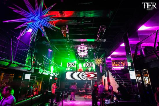 Tier Nightclub