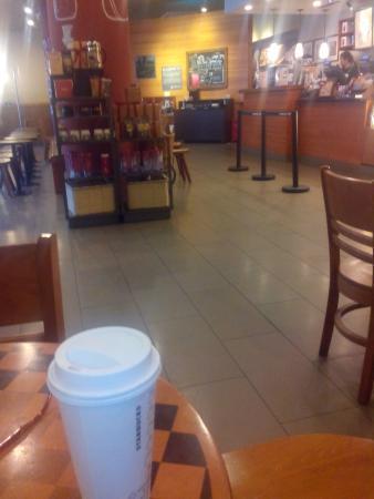 Starcbucks (Sea World)