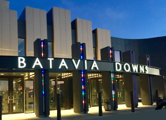 Batavia Downs