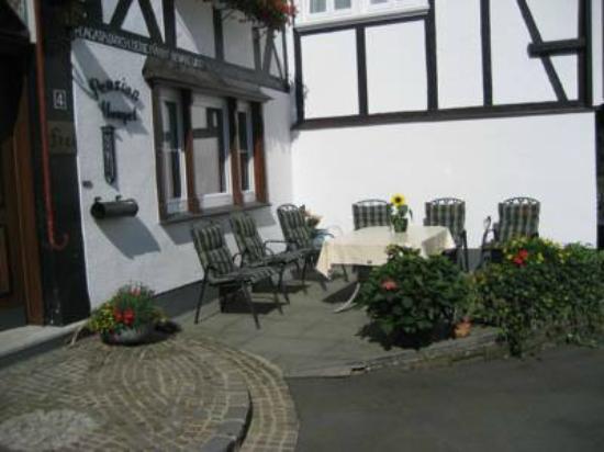 Hampel in Nordenau
