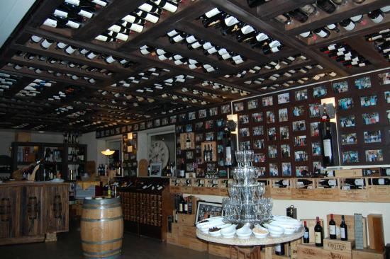 Restaurante Oxala