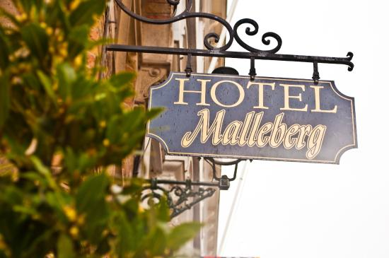 Photo of Hotel Malleberg Brugge