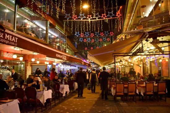Restaurants Near Old City With Live Music Picture Of