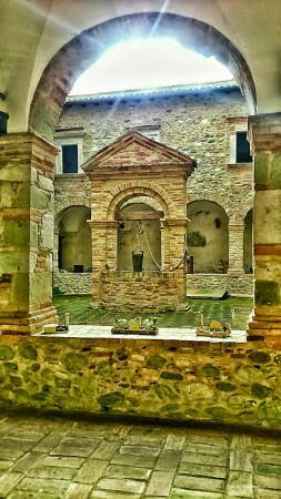 Chiesa degli Zoccolanti