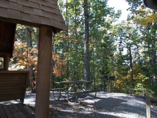 Lookout Mountain / Chattanooga West KOA   UPDATED 2018 Campground Reviews  (Trenton, GA)   TripAdvisor