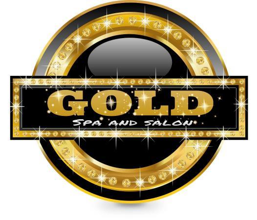 Gold Spa and Salon