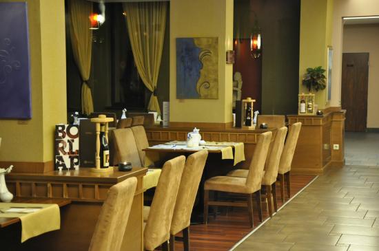 Caramell Premium Resort Superior : Restaurant