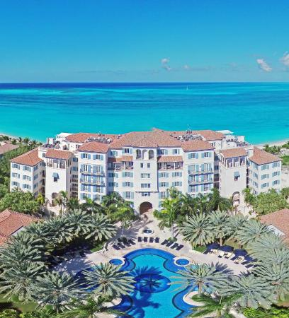 Photo of The Regent Grand Providenciales