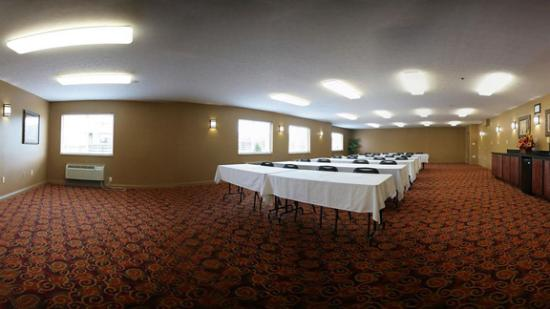 Wingfield Inn & Suites: Meeting Room