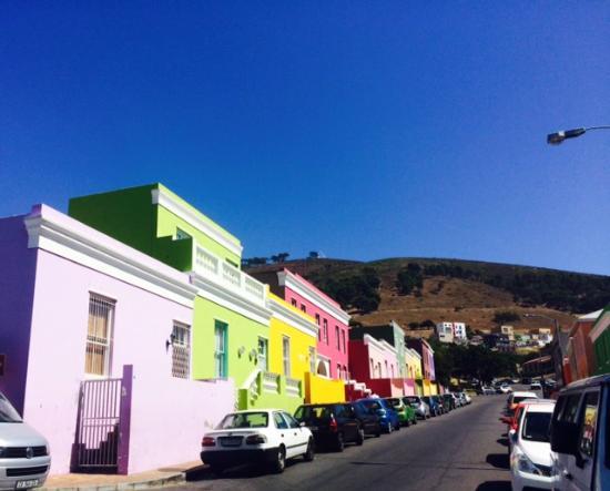 Run Cape Town: Bo-Kaap