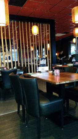 Banzai Japanese Restaurant