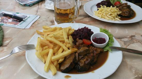 Restaurant & Cafe Himmelreich