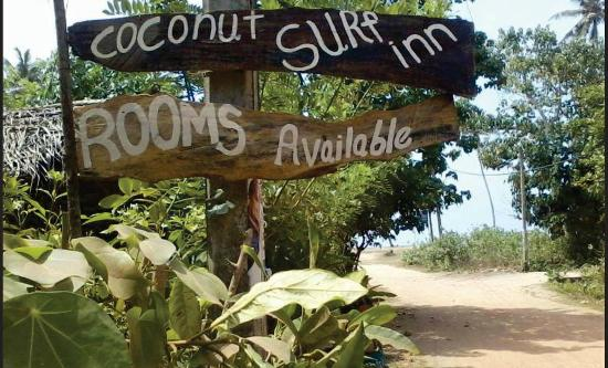 Coconut Surf Inn