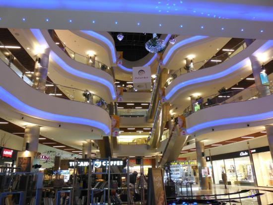 Торговый центр MallDova