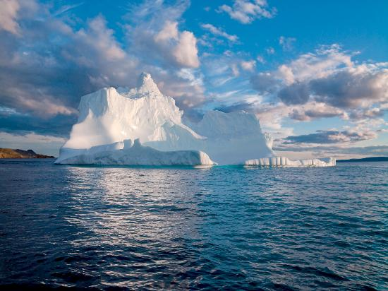 Newfoundland and Labrador, Canada: Iceberg Alley