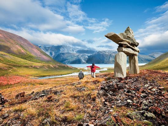 Newfoundland and Labrador, Canada: Torngat Mountains National Park, Labrador