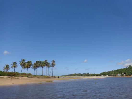 Manguaba River