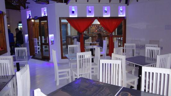 Buda Resto Bar Calafate