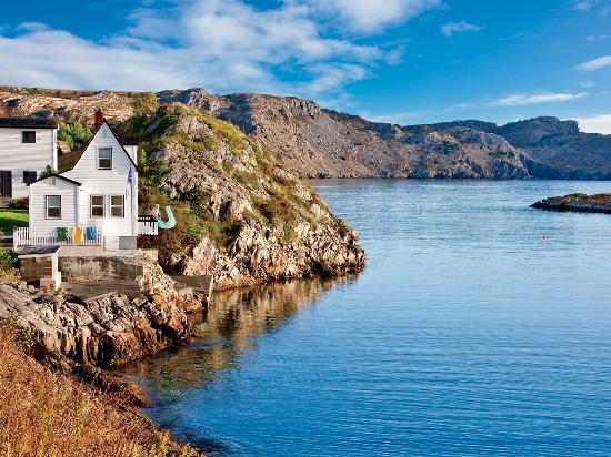 Newfoundland, Canada: Brigus