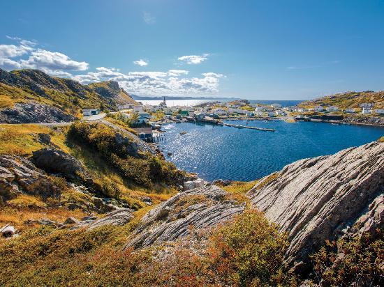 Newfoundland, Canada: Harbour Mille