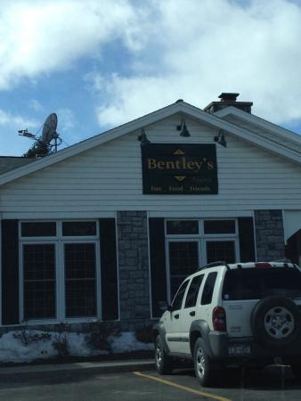 Bentley's Tavern