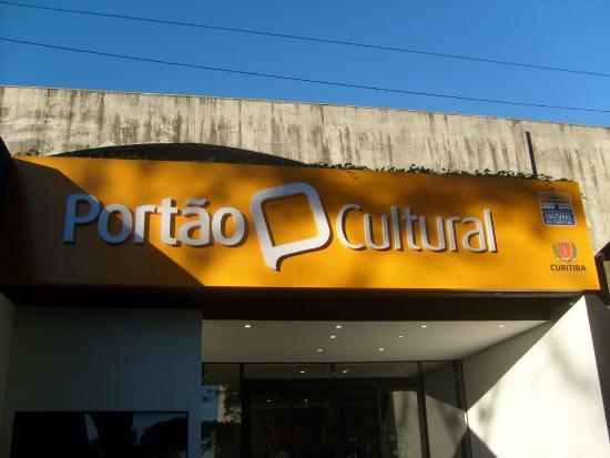 Portão Cultural