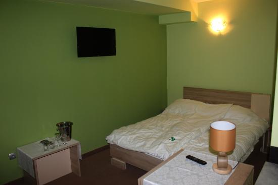 Irish Hotel Bihac