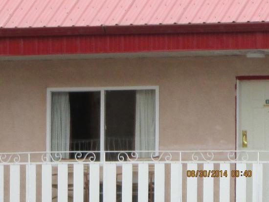 Slumber Lodge Motel: Slumber Lodge