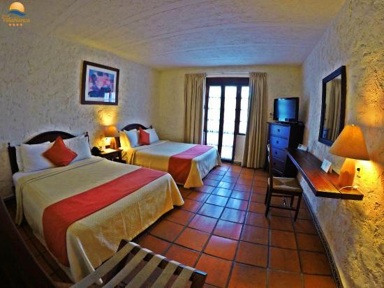 Hotel Villablanca Huatulco Habitacion Estándar